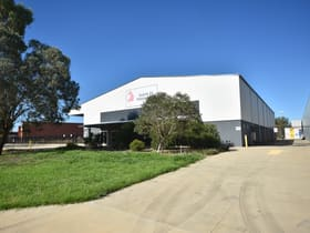 Factory, Warehouse & Industrial commercial property for lease at 20 Merkel Street Albury NSW 2640