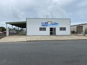 Factory, Warehouse & Industrial commercial property for lease at 10 Heinrich Court Paget QLD 4740