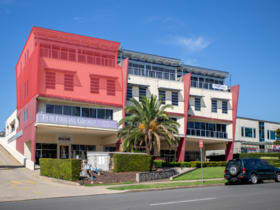 Offices commercial property for lease at 137/7 Hoyle Avenue Castle Hill NSW 2154