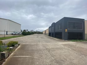 Factory, Warehouse & Industrial commercial property for lease at 7 Grace Court Sunshine West VIC 3020