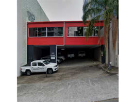 Shop & Retail commercial property for lease at 117 Quay Street Brisbane City QLD 4000