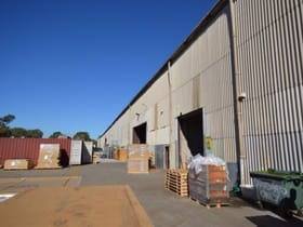 Factory, Warehouse & Industrial commercial property for lease at 10-12 Pike Street Rydalmere NSW 2116