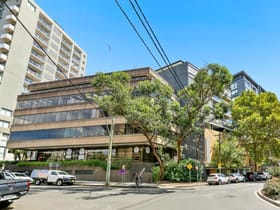 Offices commercial property for lease at 38 Oxley Street St Leonards NSW 2065