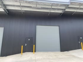 Factory, Warehouse & Industrial commercial property for sale at Unit 17/5 Ralston Drive Orange NSW 2800