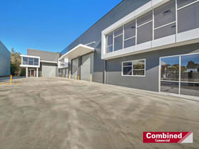 Factory, Warehouse & Industrial commercial property for lease at 3/22 Sedgwick Street Smeaton Grange NSW 2567