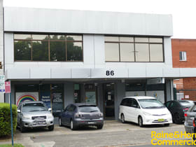 Offices commercial property for lease at 3 & 4/86 Bathurst Street Liverpool NSW 2170