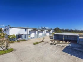 Factory, Warehouse & Industrial commercial property for lease at 1/72 Mica Street Carole Park QLD 4300
