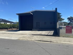 Factory, Warehouse & Industrial commercial property for lease at 40-42 Pearl Street Wivenhoe TAS 7320