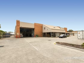 Factory, Warehouse & Industrial commercial property for lease at 8 Walker Street Braeside VIC 3195