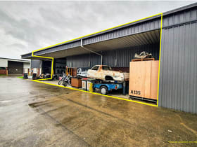Factory, Warehouse & Industrial commercial property for lease at 8/7 Lathe Street Virginia QLD 4014