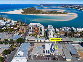 Offices commercial property for lease at 6/95 Bulcock Street Caloundra QLD 4551