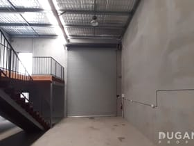 Factory, Warehouse & Industrial commercial property for lease at 26/344 Bilsen Road Geebung QLD 4034