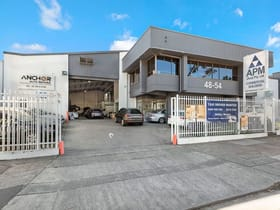 Factory, Warehouse & Industrial commercial property for lease at 48-54 Fitzroy Street Marrickville NSW 2204