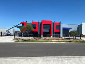 Factory, Warehouse & Industrial commercial property for lease at 79 Bazalgette Crescent Dandenong VIC 3175