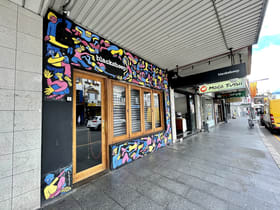 Shop & Retail commercial property for lease at 256 King Street Newtown NSW 2042