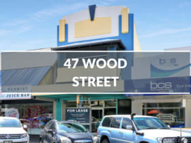 Shop & Retail commercial property for lease at 47 Wood Street Mackay QLD 4740