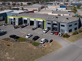 Factory, Warehouse & Industrial commercial property for lease at 1/1 Holder Way Malaga WA 6090