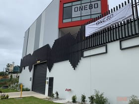 Factory, Warehouse & Industrial commercial property for lease at 18/1 Prime Drive Seven Hills NSW 2147