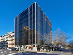 Offices commercial property for lease at Level 8 / 77 Hunter Street Newcastle NSW 2300