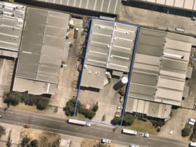 Factory, Warehouse & Industrial commercial property for lease at 223 Newton Road Wetherill Park NSW 2164