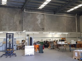 Factory, Warehouse & Industrial commercial property for lease at 24 Mallett Road Tullamarine VIC 3043