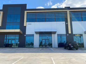 Factory, Warehouse & Industrial commercial property for lease at 5/2 Infinity Drive Truganina VIC 3029
