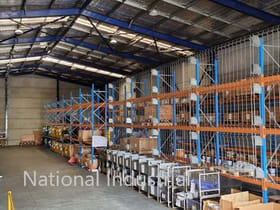 Factory, Warehouse & Industrial commercial property for lease at 98 Forrester Rd St Marys NSW 2760
