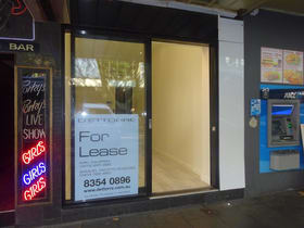 Showrooms / Bulky Goods commercial property for lease at 75 Darlinghurst Road Potts Point NSW 2011