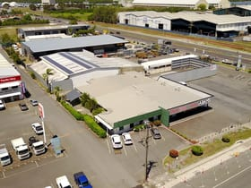 Offices commercial property for lease at D/52A Comport Street Portsmith QLD 4870