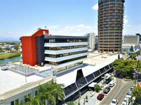 Offices commercial property for lease at AF/280 Flinders Street Townsville City QLD 4810
