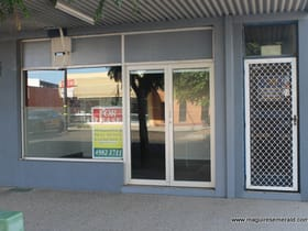 Offices commercial property for lease at 3/13 Borilla Street Emerald QLD 4720