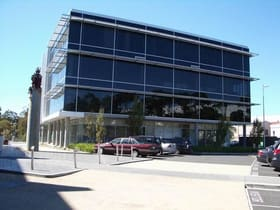 Offices commercial property for sale at Ground  Suite 32/32/1 Ricketts Road Mount Waverley VIC 3149