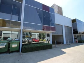 Factory, Warehouse & Industrial commercial property for lease at 6/2 Bromham Place Richmond VIC 3121