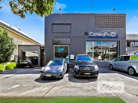 Shop & Retail commercial property for lease at 232 Arthur St Newstead QLD 4006