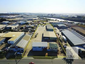 Factory, Warehouse & Industrial commercial property for lease at 40 Aquarium Avenue Hemmant QLD 4174