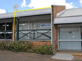 Offices commercial property for lease at 18/3460 Pacific  Highway Springwood QLD 4127