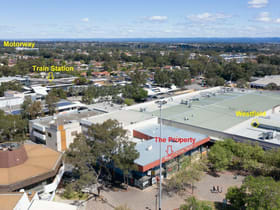 Shop & Retail commercial property for lease at 6/15 Cleeve Close Mount Druitt NSW 2770