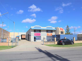 Factory, Warehouse & Industrial commercial property for lease at 355 Sevenoaks Street Cannington WA 6107