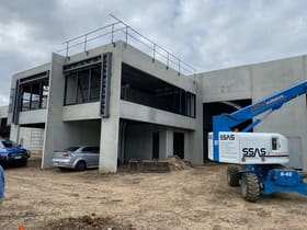 Factory, Warehouse & Industrial commercial property for lease at 20 Atlantic Drive Keysborough VIC 3173