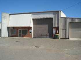 Factory, Warehouse & Industrial commercial property for lease at 131 Chisholm Crescent Kewdale WA 6105