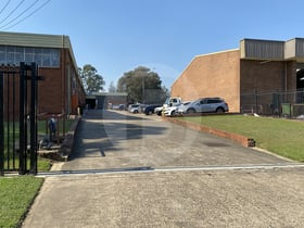 Factory, Warehouse & Industrial commercial property for lease at 4/3 BRITTON STREET Smithfield NSW 2164