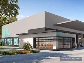 Factory, Warehouse & Industrial commercial property for lease at 17 River Road Redbank QLD 4301