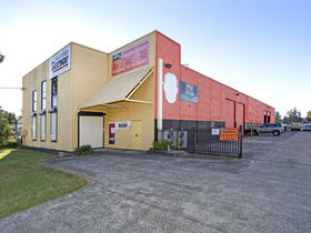Factory, Warehouse & Industrial commercial property for lease at 1/16 Mildon Road Tuggerah NSW 2259