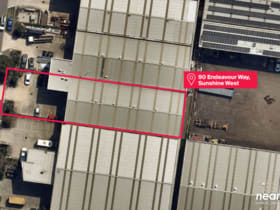 Offices commercial property for lease at 90 Endeavour Way Sunshine West VIC 3020