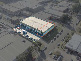 Factory, Warehouse & Industrial commercial property for lease at 1/10 Blackstone Street Wetherill Park NSW 2164