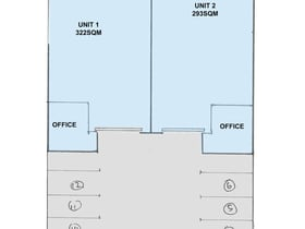 Offices commercial property for lease at Malaga WA 6090