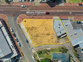 Shop & Retail commercial property for lease at Lots 1,2&4/493 Albany Highway Victoria Park WA 6100