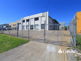 Factory, Warehouse & Industrial commercial property for lease at 10 Rowland Street Slacks Creek QLD 4127