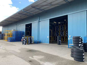 Factory, Warehouse & Industrial commercial property for lease at 100 Poole Street Welshpool WA 6106