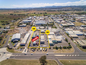 Factory, Warehouse & Industrial commercial property for lease at 137 Gunnedah Road Tamworth NSW 2340